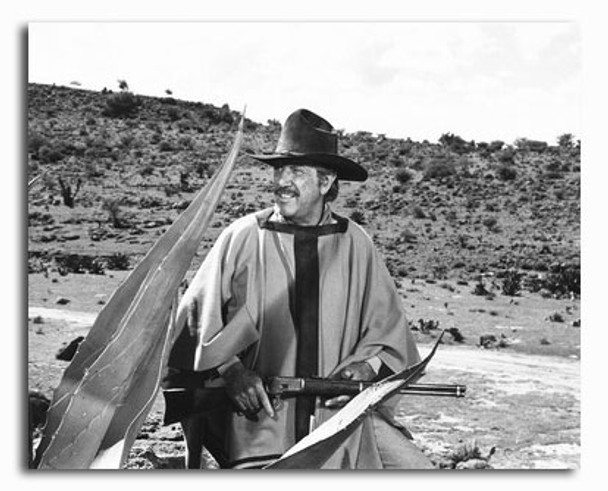 (SS2330172) Richard Boone  Hec Ramsey Movie Photo