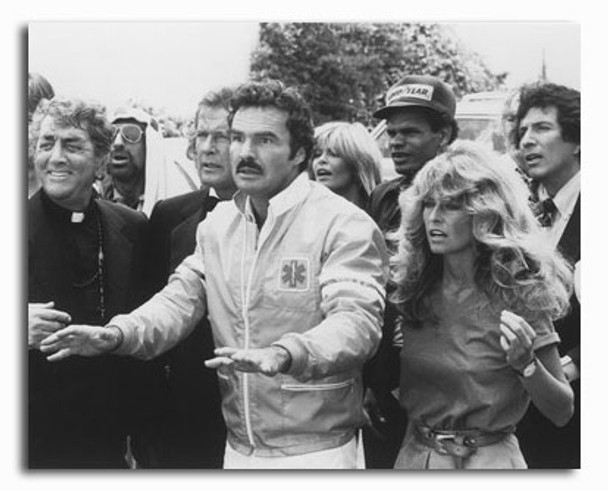 (SS2330250) Cast   The Cannonball Run Movie Photo