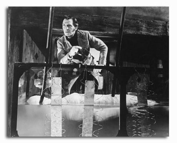 (SS2330393) Peter Cushing Movie Photo