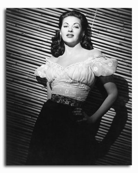 (SS2330471) Yvonne De Carlo Movie Photo