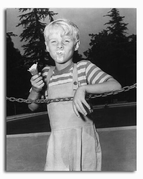 (SS2330549) Jay North  Dennis the Menace Television Photo