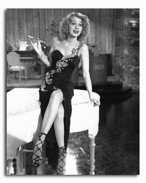 (SS2330874) June Havoc Movie Photo