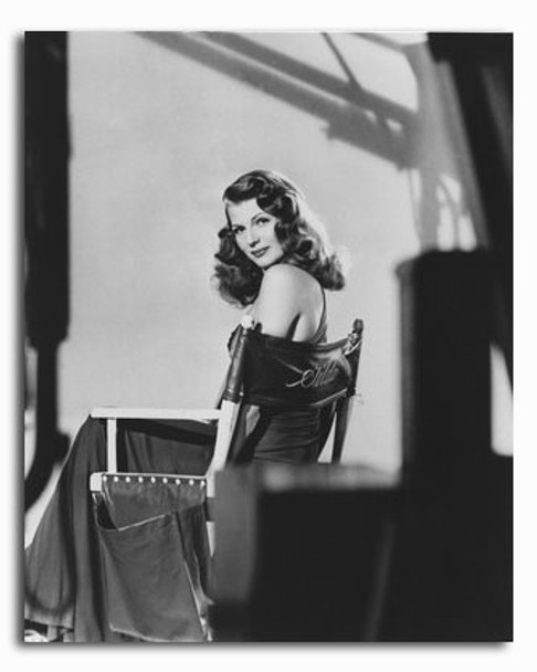 (SS2330887) Rita Hayworth Movie Photo