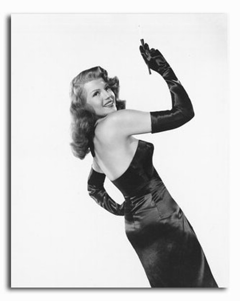 (SS2330900) Rita Hayworth Movie Photo