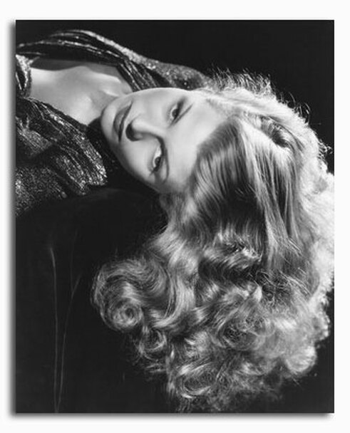 (SS2330926) Rita Hayworth Movie Photo