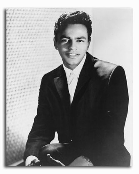 (SS2331186) Johnny Mathis Music Photo