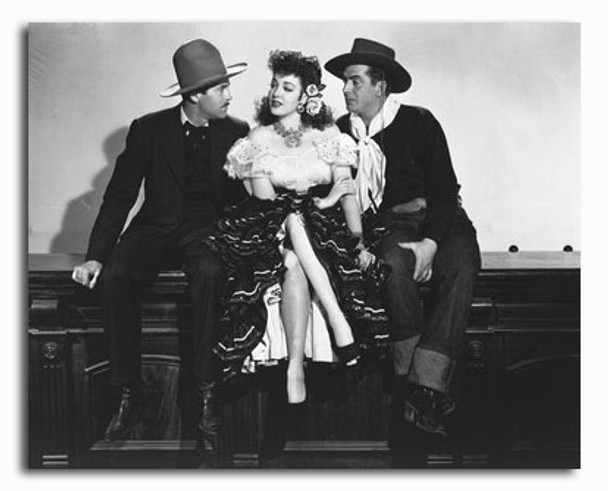 (SS2331303) Cast   My Darling Clementine Movie Photo