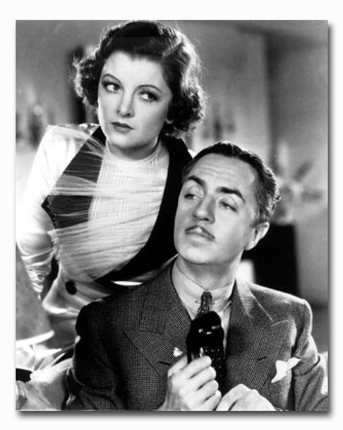(SS2331719)  The Thin Man Movie Photo