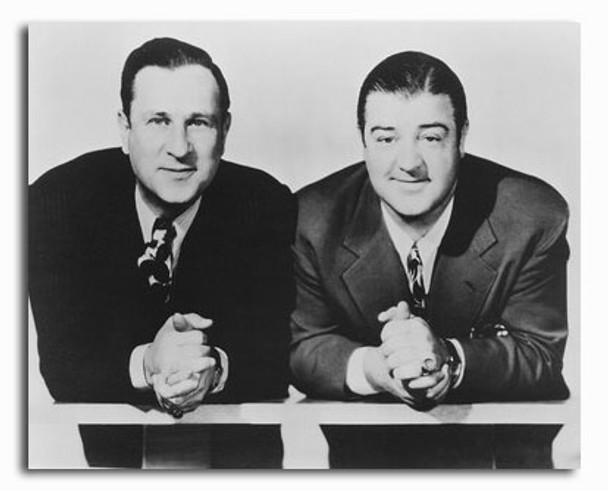 (SS2331836) Abbott & Costello Movie Photo