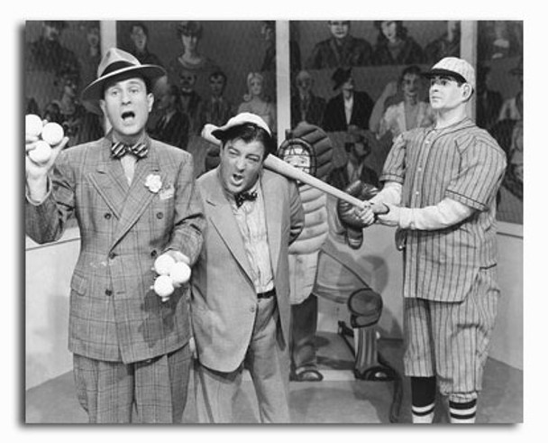 (SS2331862) Abbott & Costello Movie Photo