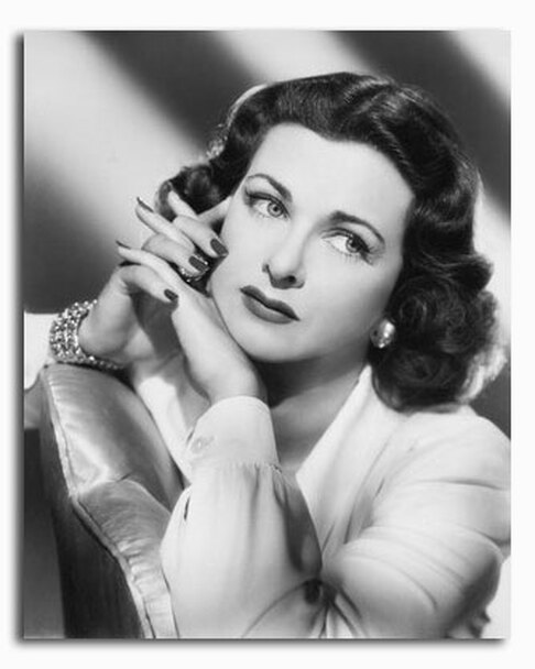 (SS2333188) Joan Bennett Movie Photo