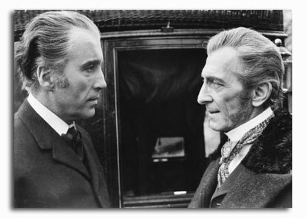 (SS2333825) Cast   Dracula A.D. 1972 Television Photo