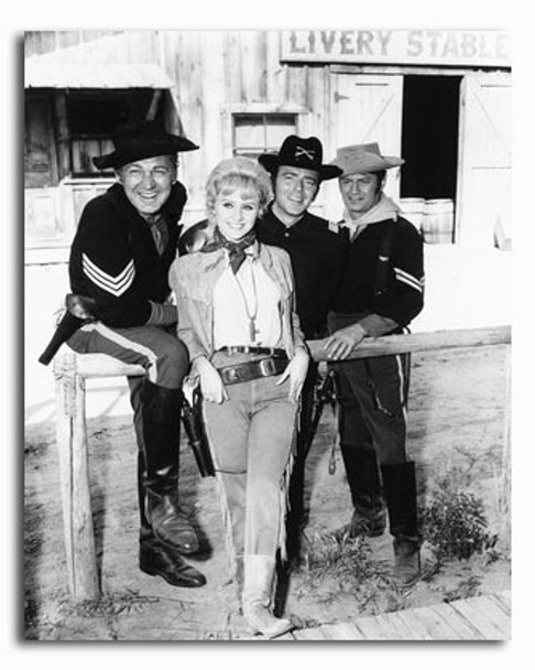(SS2334072) Cast   F Troop Television Photo