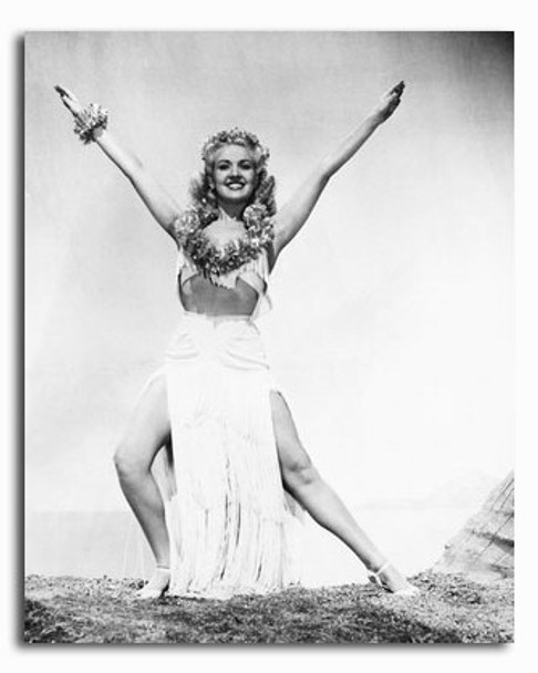 (SS2334930) Betty Grable Movie Photo
