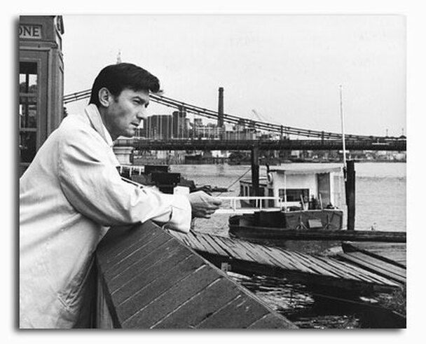 (SS2335554) Laurence Harvey Movie Photo