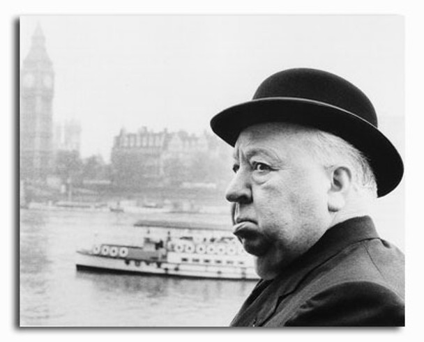 (SS2335840) Alfred Hitchcock Movie Photo