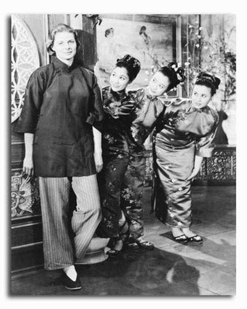(SS2335944) Ingrid Bergman  The Inn of the Sixth Happiness Movie Photo