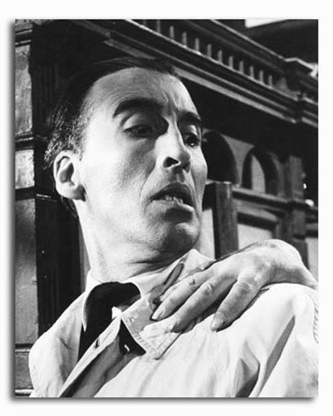 (SS2336399) Christopher Lee Movie Photo