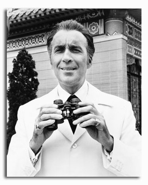 (SS2336490) Christopher Lee Movie Photo