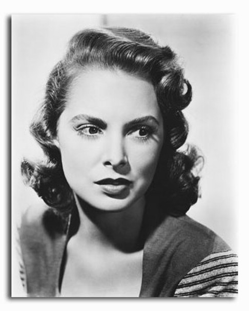 (SS2336555) Janet Leigh Music Photo