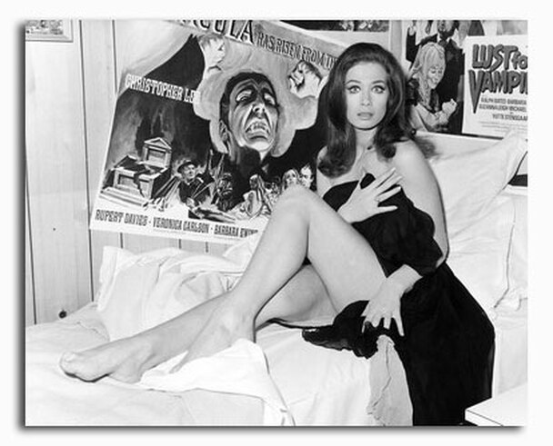 (SS2336750) Valerie Leon Movie Photo