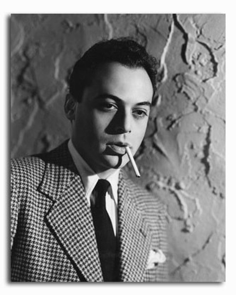 (SS2337075) Herbert Lom Movie Photo