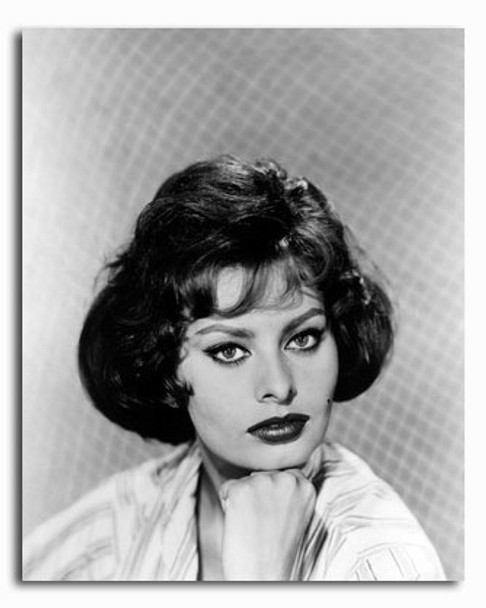 (SS2337114) Sophia Loren Movie Photo