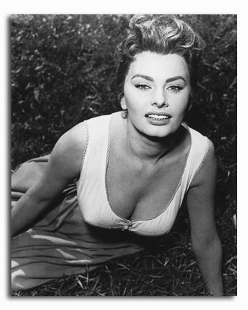(SS2337127) Sophia Loren Movie Photo