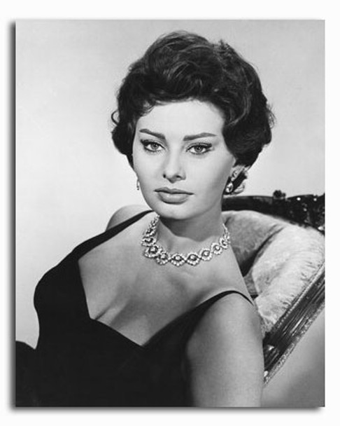 (SS2337153) Sophia Loren Movie Photo