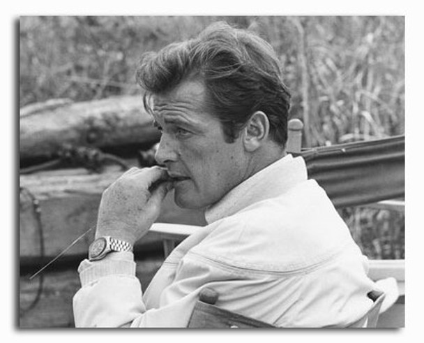 (SS2338505) Roger Moore Movie Photo