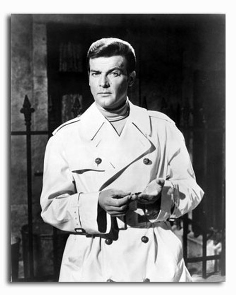 (SS2338531) Roger Moore Movie Photo