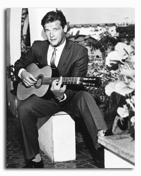 (SS2338583) Roger Moore Movie Photo