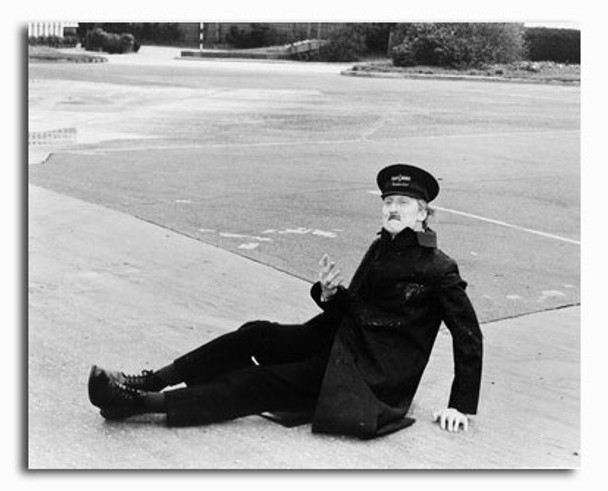 (SS2338856) Stephen Lewis  On the Buses Television Photo