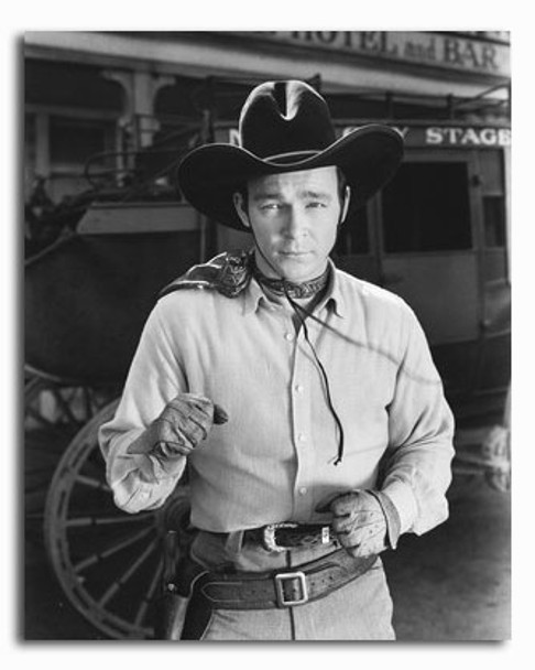 (SS2339012) Roy Rogers Movie Photo