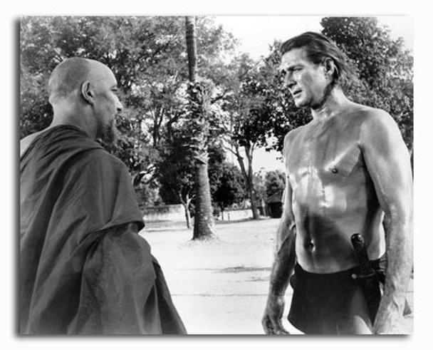 (SS2339428) Jock Mahoney  Tarzan's Three Challenges Movie Photo