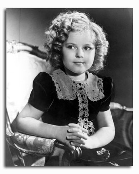 (SS2339441) Shirley Temple Movie Photo