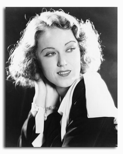 (SS2339675) Fay Wray Movie Photo