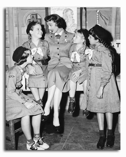 (SS2339727) Loretta Young Movie Photo