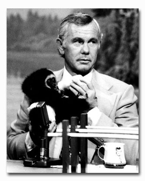 (SS2339948) Johnny Carson Movie Photo
