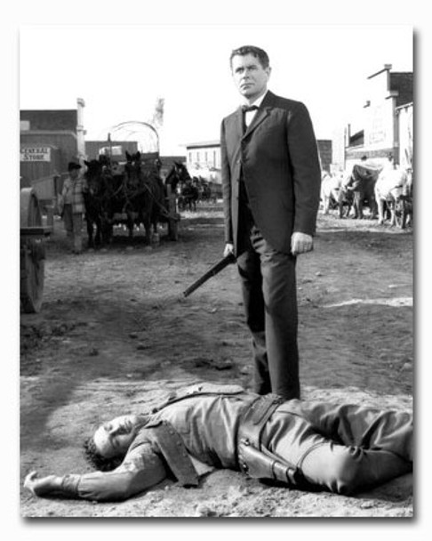 (SS2339974) Glenn Ford  Cimarron Movie Photo