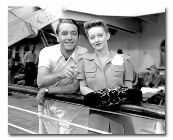 (SS2340455)  Now, Voyager Movie Photo
