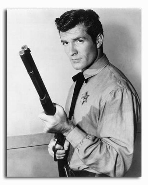 (SS2340481) Hugh O'Brian  The Life and Legend of Wyatt Earp Movie Photo