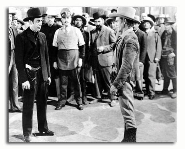 (SS2340611) Cast   The Oklahoma Kid Movie Photo