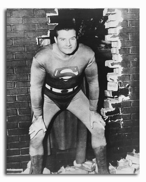 (SS2341508) George Reeves Movie Photo