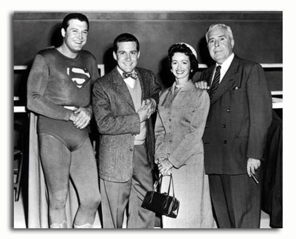 (SS2341534) George Reeves  Adventures of Superman Movie Photo