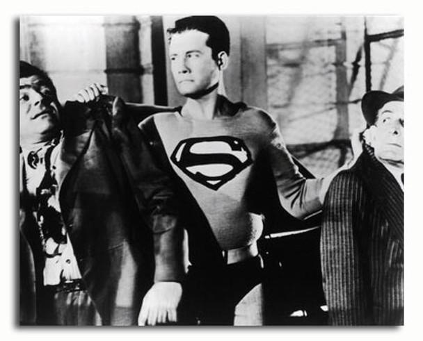 (SS2341547) George Reeves Movie Photo