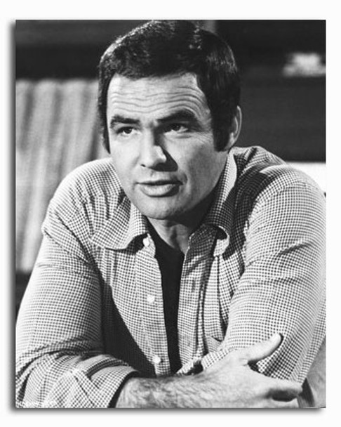 (SS2341664) Burt Reynolds Movie Photo