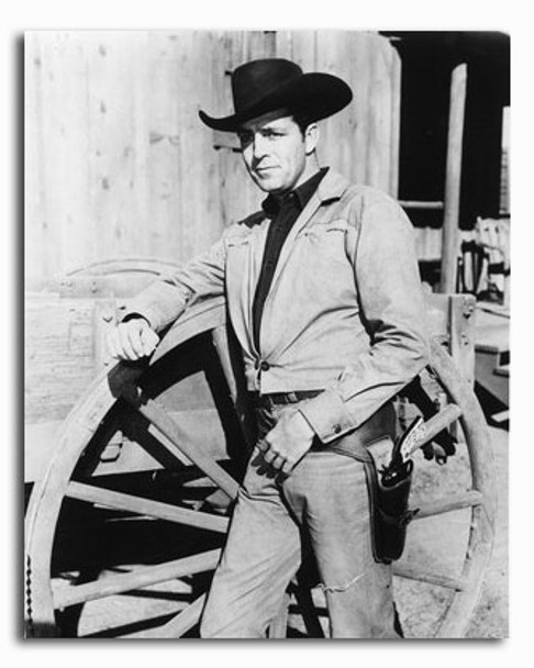(SS2341898) Dale Robertson  Tales of Wells Fargo Movie Photo