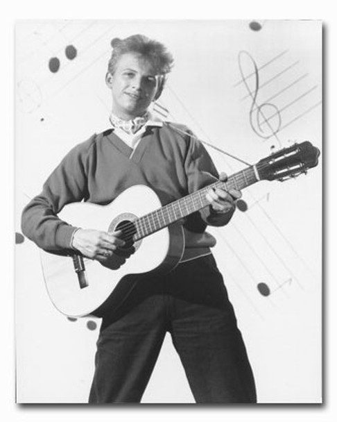 (SS2343341) Tommy Steele Music Photo