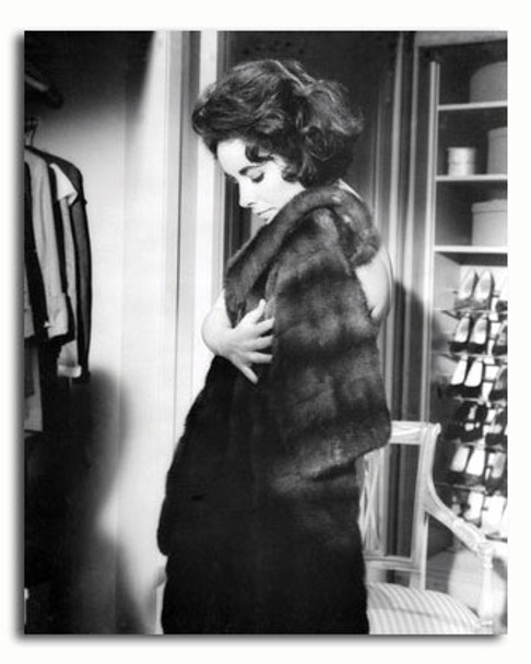 (SS2343614) Elizabeth Taylor Movie Photo